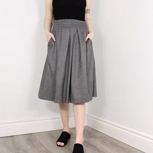 Barila A-Line Skirt